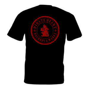 PHR&W T-shirt PHTS005